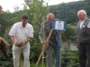 Sadenie stromu rodákov