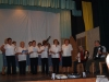 Spevácky súbor s harmonikármi